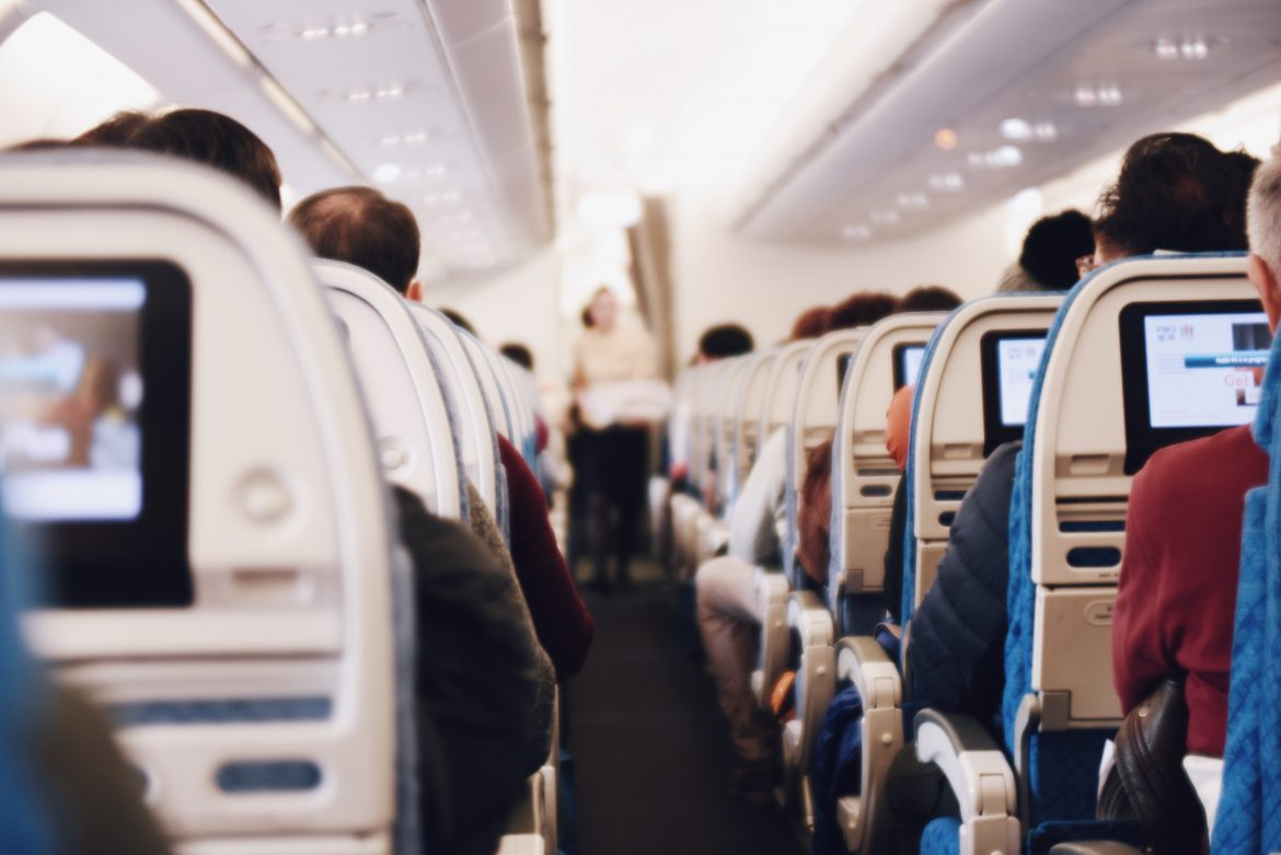 Humanitarian Airfare: What you need to know