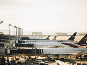 8 Fun Flight Delay Ideas for Teenage Groups
