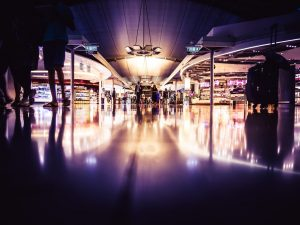 Ultimate Airport Scavenger Hunt for a Long Layover
