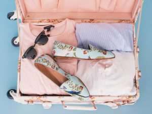 How to Make Air Travel Easier: Ultimate Carry-On Packing List