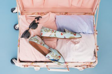 How to Make Air Travel Easier: Ultimate Carry On Packing List