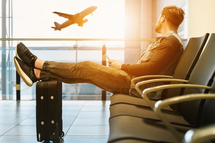 things expert travelers are doing