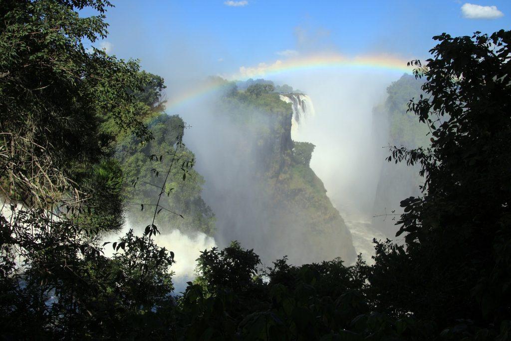 volunteer opportunities in zimbabwe