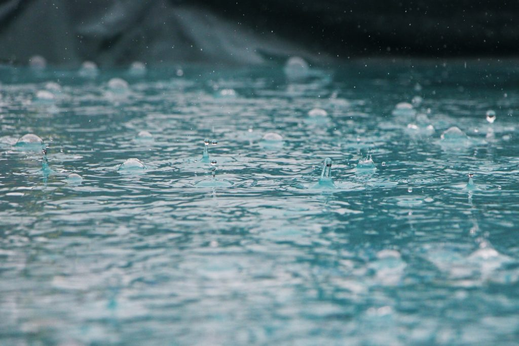 rainy season abroad