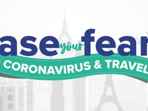Coronavirus Travel Guide: What You Should Know