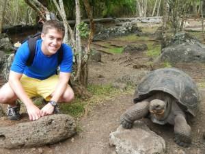 ABV Volunteer Galapagos Islands
