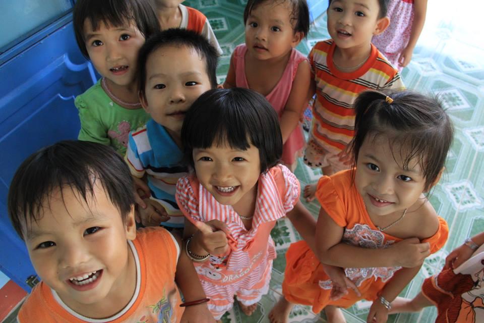 Children of Vietnam - ...