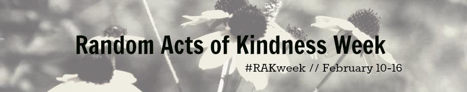 #RAKweek