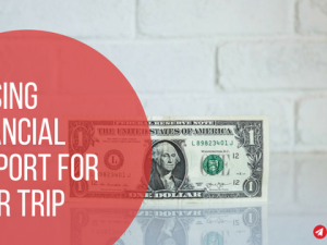 Fundraising for Your Trip
