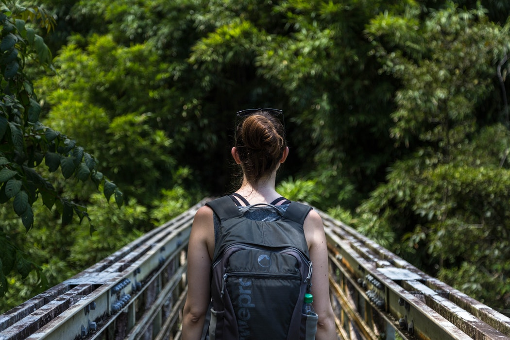Traveling for Good: Top Travel Trends for 2018